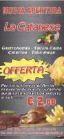 La Catanese, Catania