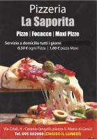 La Saporita, Catania