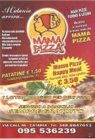Mama Pizza, Catania