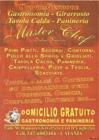 Master Chef, Catania
