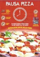 Pausa Pizza, Catania