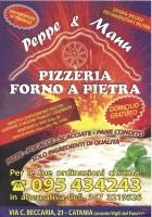 Peppe E Manu, Catania