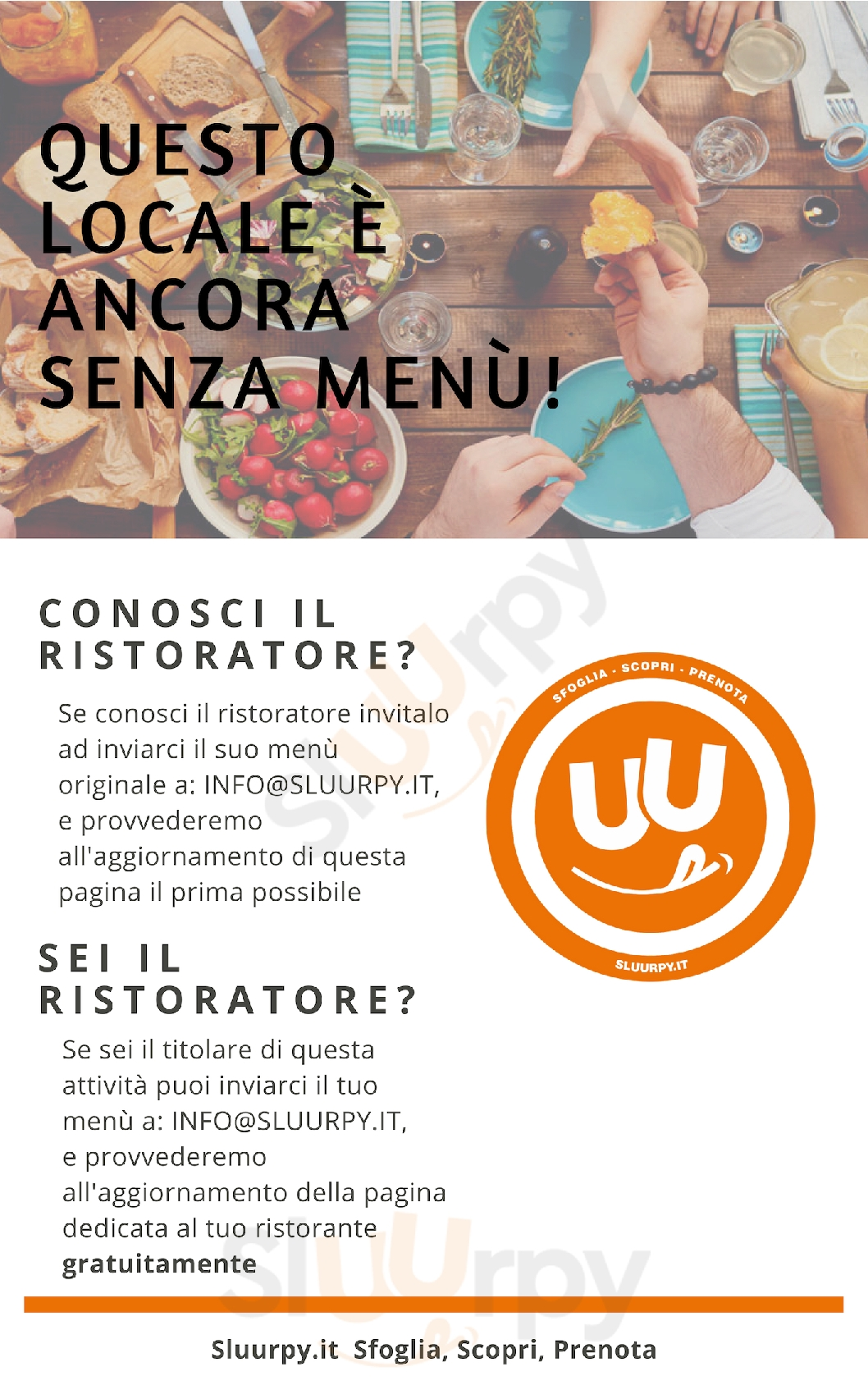 Quokka Café Arezzo menù 1 pagina