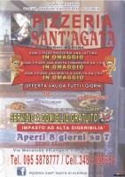 Sant'agata, Catania
