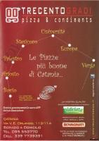 Trecento Gradi, Catania