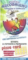 Arcobaleno, Via Machiavelli, Rovigo