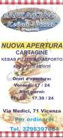 Cartagine, Vicenza