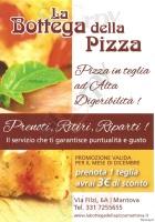 La Bottega Della Pizza, Mantova