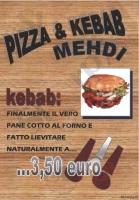 Pizza E Kebab Mehdi, Vicenza