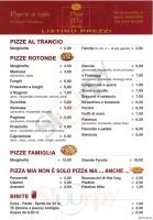 Pizza Mia, Mantova