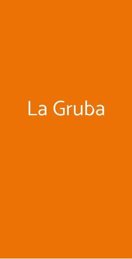 La Gruba, Gaby