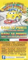 Taxi Pizza, Rovigo