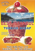 Best Istanbul, Vicenza