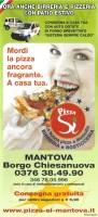 Pizza Si', Mantova