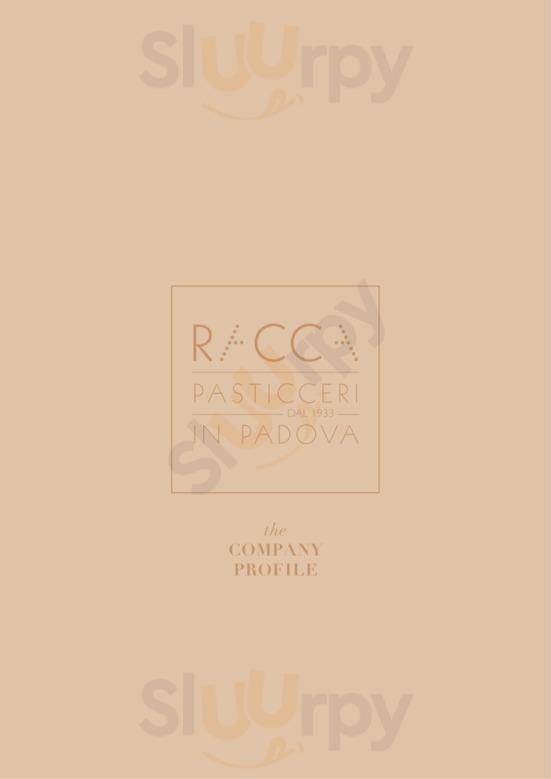 Pasticceria Racca, Padova