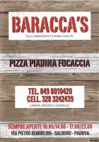 Baraccas, Padova