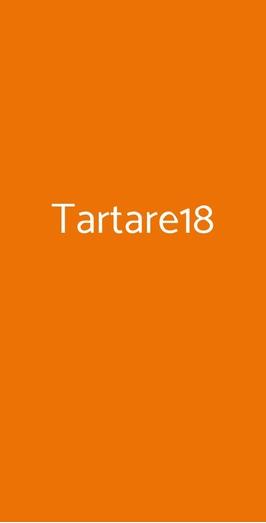 Tartare18, Padova