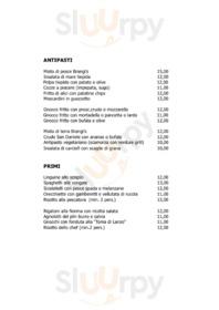 Brangi's, Lanzo Torinese