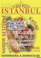 Istanbul, Padova