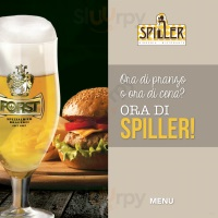 Spiller Vicenza, Locale Forst, Vicenza
