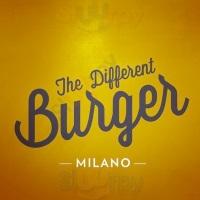 The Different Burger, Via Vetere, Milano