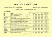 Pizza E Dintorni, Padova