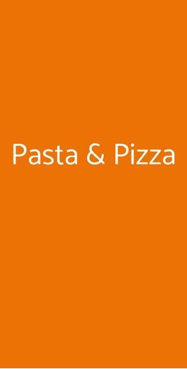 Pasta & Pizza, Torino