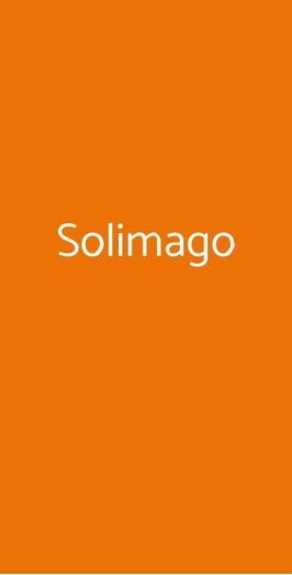 Solimago, Pozzo Catena