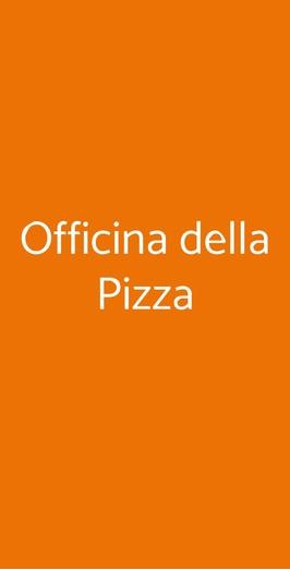 Officina Della Pizza, Brezzo di Bedero