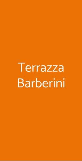 Terrazza Barberini A Roma Menù Prezzi Recensioni Del
