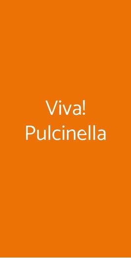 Viva! Pulcinella, Avellino
