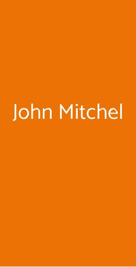 John Mitchel, Giugliano in Campania
