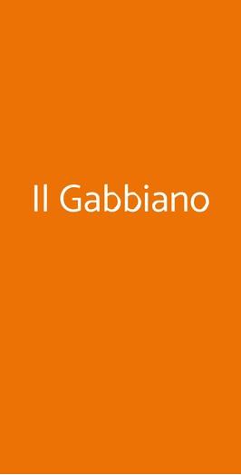 Il Gabbiano, Termini Imerese