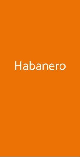 Habanero, Palermo