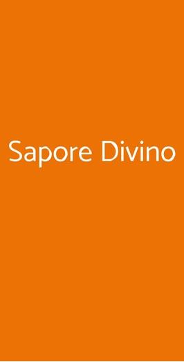Sapore Divino, Messine