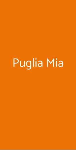 Puglia Mia, Santeramo In Colle