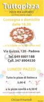 Tuttopizza, Padova
