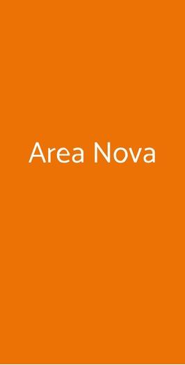 Area Nova, Torino