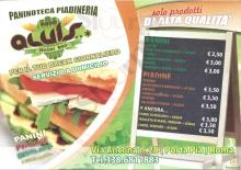 Alvis Food, Roma