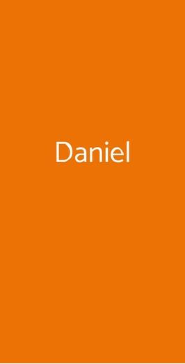 Daniel, Milano