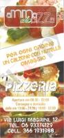 Ammazza Che Pizza, Roma