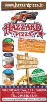 Hazzard Pizza, Padova