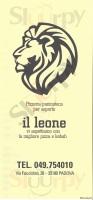 Il Leone, Padova