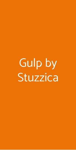 Gulp By Stuzzica, Giovinazzo