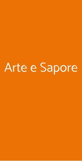 Arte E Sapore, Cittanova