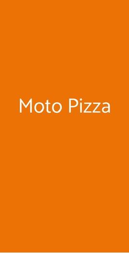 Moto Pizza, Cascina