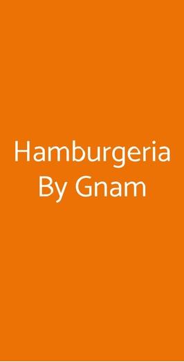Hamburgeria By Gnam, Napoli