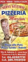Marconi, Roma