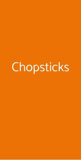 Chopsticks, Roma