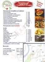 Nino's Pizza, Roma
